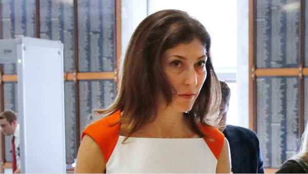 Lisa Page Wiki, Bio, Net Worth, Age, Height