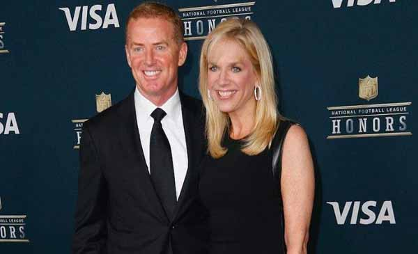 Jason Garrett Bio Wiki Age wife and Net Worth
