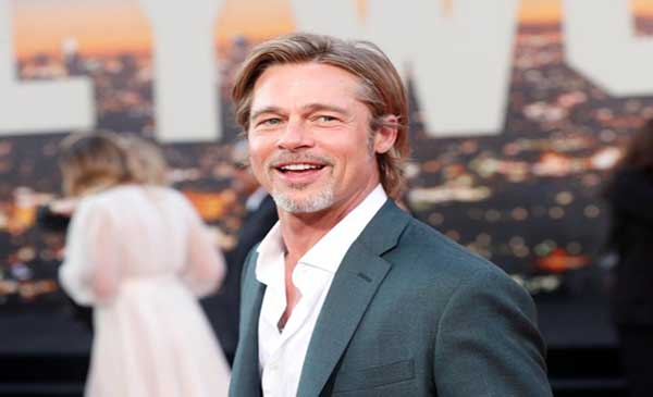 Brad Pitt Wiki Age Bio Wife Net worth