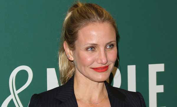 Cameron Diaz Bio wiki age husband net worth