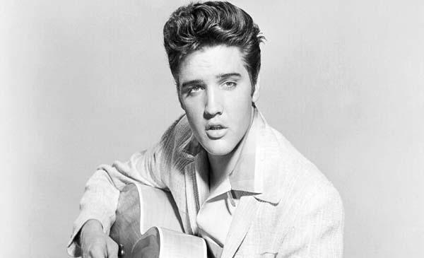 Elvis Presley Bio Wiki Age Death