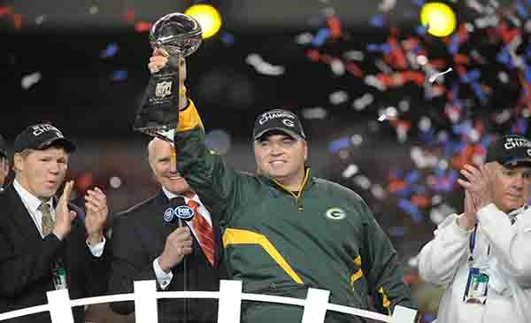 Mike McCarthy Bio Wiki Age Wife Net worth