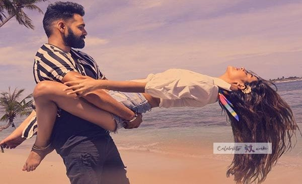 Nidhhi Agerwal Bio Wiki Boyfriend Age Net Worth