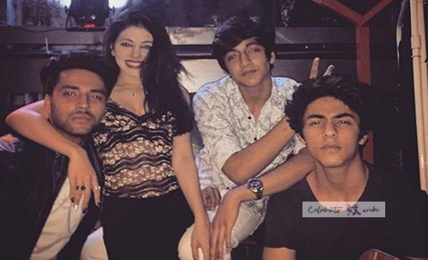 Aalia Furinturewalla/ Aalia Bedi Ebrahim Wiki Age Bio Boyfriend Net Worth