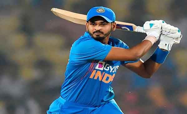 Shreyas Iyer Girlfriend Bio Wiki Age Net Worth contact details