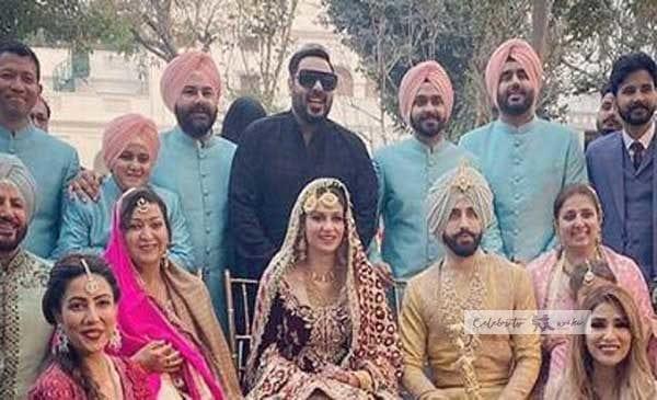 Simran Kaur Mundi Wiki, Bio, Age, Boyfriend, Husband, Net worth