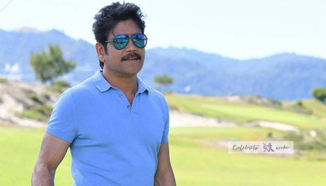Akkineni Nagarjuna Wiki, Age, Wife, Sons, Relatives, Family, Income, Businesses
