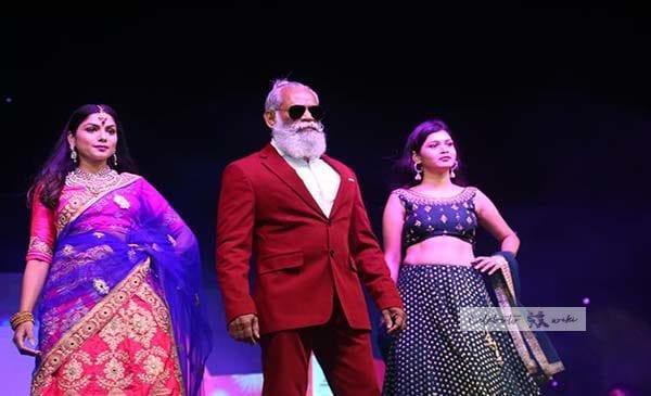Kumanan Sethuraman (Ramana in Sarileru Neekevaru Actor) Wiki, Age, Bio, Personal details