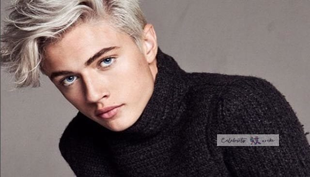 Lucky Blue Smith Wiki, Bio, Age, Wife, GirlFriend, Daughter & Net worth