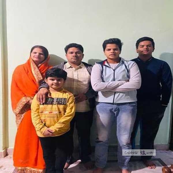 Shafali Verma Wiki, Bio, Age, Family background & Personal Details
