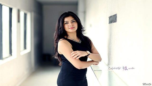 Amritha Aiyer Wiki, Bio, Age, Boyfriend Name, Personal Details & Net worth