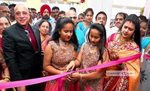 Kiran Kumar Wiki, Bio, Age, Family, Lalitha Jewelry & Background