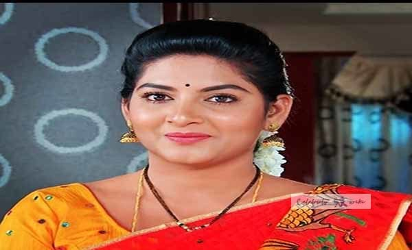 Pallavi Ramisetty wiki, Bio, Age, Family Background, Husband Name & Remuneration