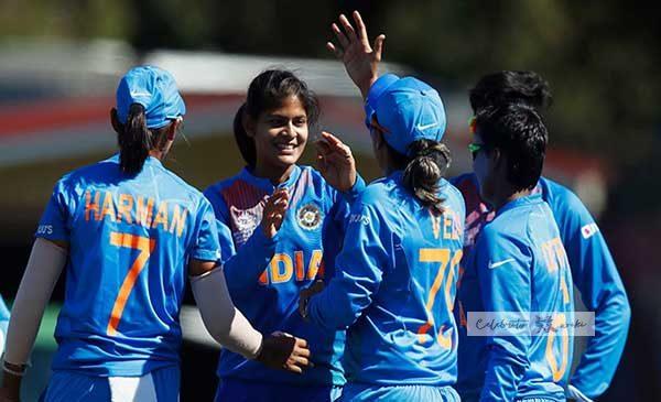 Cricketer Radha Yadav Wiki, Bio, Age, family background
