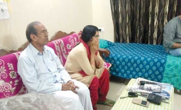 Shikha Pandey Wiki, Bio, Age, Family Background & personal life