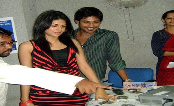 Shraddha Das Wiki, Bio, Age, Height, Boyfriend name & Net worth