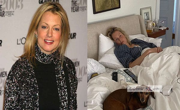 Ali Wentworth Wiki, Bio, Age, Height, Husband, Coronavirus, Net Worth