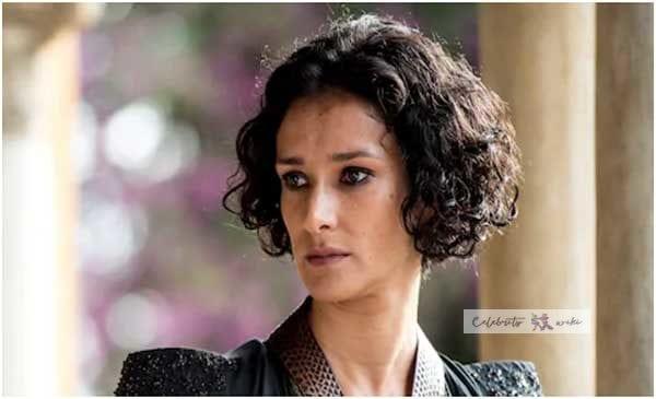 Indira Varma Wiki, Bio, Age, Height, Husband, Coronavirus & Net Worth