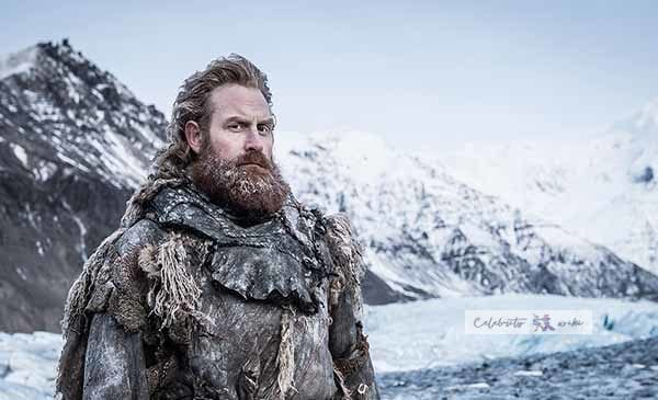Kristofer Hivju Wiki, Bio, Age, Height, Wife, Coronavirus & Net Worth