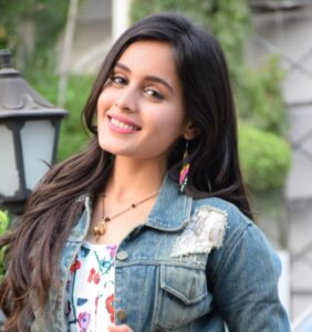 Rhea Sharma beautiful pose