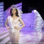Manushi Chhillar HD Wallpapers Images 2