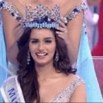 Manushi Chhillar HD Wallpapers Images 3