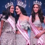 Manushi Chhillar HD Wallpapers Images 6