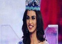 Manushi Chhillar Wiki, Age, Height, Weight, Husband, Bio, Family