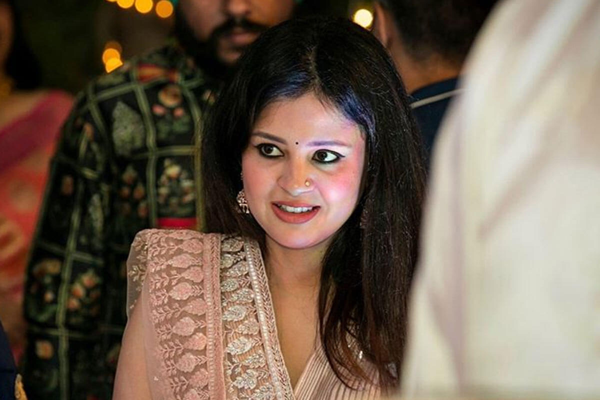Sakshi Dhoni Wiki, Age, Height, Weight, Husband, Family, Biography