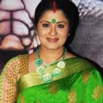 sudha chandran family pictures