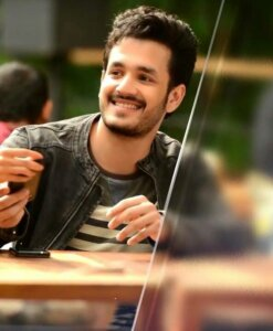 Akhil Akkineni Wiki, Age, Wife, Height
