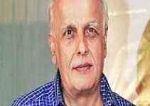 Mahesh Bhatt Wiki, Age, Height, Weight, Wife, Bio, Family