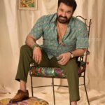 Mohanlal Latest Images