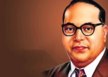 Dr Babasaheb Ambedkar Wiki, Age, Height, Weight, Wife, Family, Biography