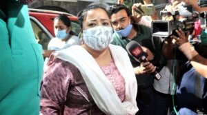 Comedian Bharti Singh arrested by NCB after questioning in drugs case: