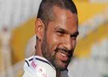 Shikhar Dhawan Wiki, Age, Height, Weight, Wife, Bio, Family