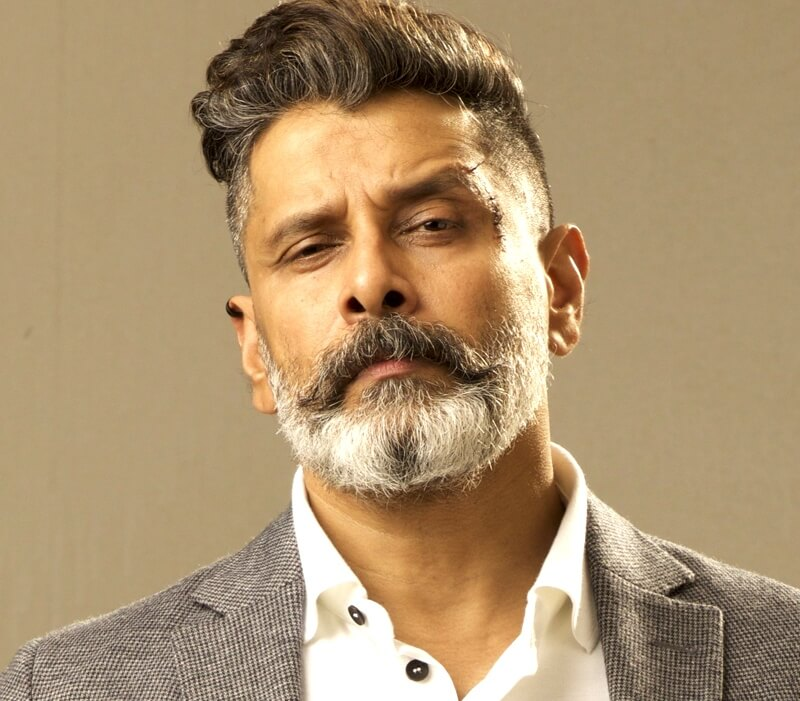 Vikram Wiki, Age, Height, Weight, Wife, Family, Biopgraphy