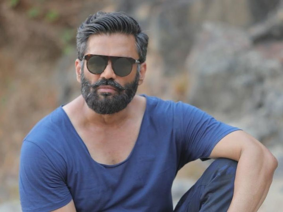 Sunil Shetty Wiki, Age, Height, Salary, Family, Wife, Biography