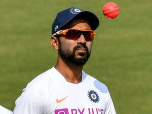 Ajinkya Rahane Wiki, Age and more