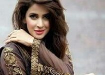 Saba Qamar Wiki, Age, Height, Salary, Wife, Biography