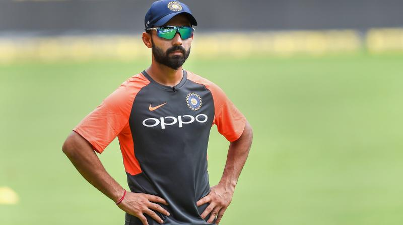 Ajinkya Rahane Wiki, Age, Height and More