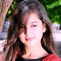 Tunisha Sharma Wiki