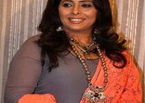 Geeta Kapur Wiki, Age, Height, Salary, Husband, Biography