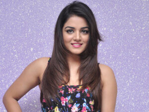 Wamiqa Gabbi image with smile