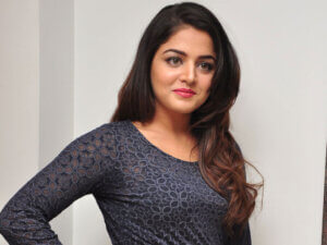 Wamiqa Gabbi image in black suit