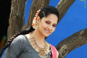 Anasuya Bharadwaj Wiki, Age, Height, Net Worth, Husband, Biography