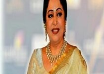 Kirron Kher Wiki, Age, Height, Salary, Husband, Biography