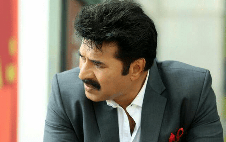 mammootty new images