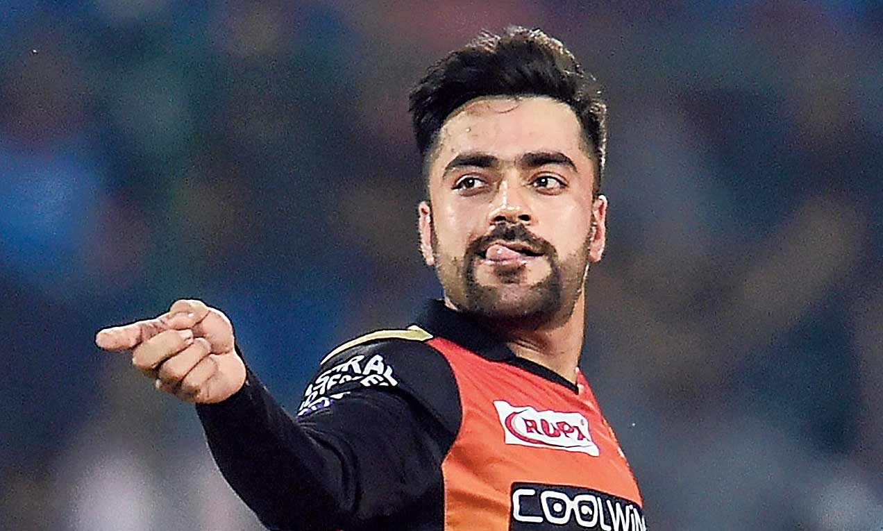 Rashid Khan Cricketer Wiki, Age, Wife, Salary, Affairs | Biography