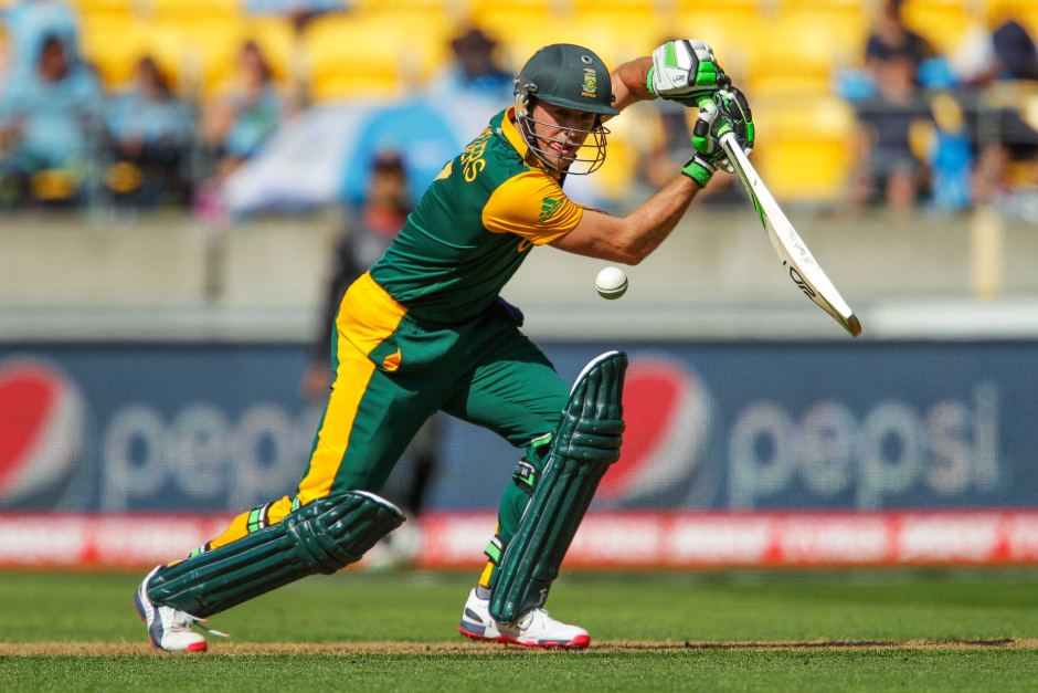 AB de Villers Age, Height and more